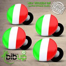 Magneti, sport magnets raceBIBup, fissaggio pettorale gara, spille magnetiche