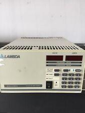 LAMBDA LLS-8018