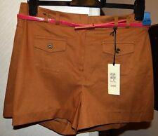 River Island High Tailored Shorts for Women