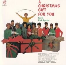 A Christmas Gift for You from Phil Spector - Various Artists (Album) [CD]