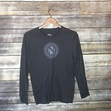 Ninkasi New Logo Brewery Beer Long Sleeve T-shirt Mens S Brewing Craft Eugene Or