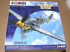 Corgi Messerschmitt Diecast Aircrafts & Spacecrafts