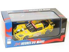 1/43 Chevrolet Corvette C6-R  Corvette Racing  Le Mans 24 Hrs 2008 #63
