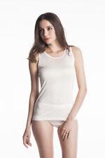 Camisas y tops de mujer blusa de seda talla M