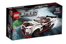 Lego Speed Champions Nissan GT-R NISMO 76896 (instock)