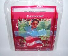 American Girl Doll Book Addy 2009 McDonald's Happy Meal Premium