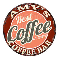 CBCB0032 AMY'S COFFEE BAR Mother's day Birthday Christmas Gift For Women