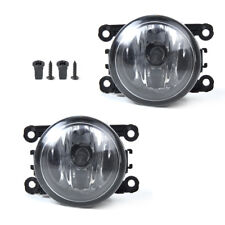 2pcs Spot Fog Light Lamp + H11 Bulbs 55W For FORD FIESTA FOCUS FUSION Explorer
