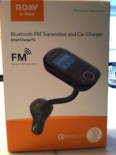 Roav Fm Transmitter And Car Charger