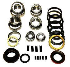 manual transmission parts for chevrolet bk for sale ebay rh ebay com Small Block Chevy Rebuild Kits chevy 5 speed manual transmission rebuild kit