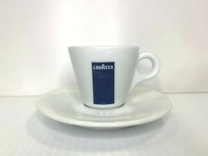 Lavazza Blucollection Espresso Cup and Saucer