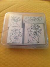 Stampin' Up! Send A Celebration Sale-a-bration Stamp Set