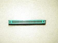 YAESU FT-101/B/E/EE/EX/F RADIO SERIES 22 PIN PCB BOARD SOCKET SAME DAY SHIPPING