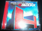H Block X / H-Block X More Than A Decade Best Of Greatest Hits CD