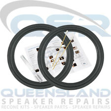 "12"" Foam Surround Repair Kit to suit Pioneer Speakers CS609 HPM900 (FS 270-240)"