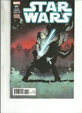 STAR WARS #41 Marvel Comics 1ST PRINT NM 2017