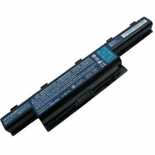 Laptop Batteria Analoga Acer TravelMate 5744G 5744Z 6495TG 6595  5200mA 10,8V