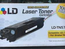 LD-TN570 Toner Cartridge for Brother Printer TN570 by LD Products