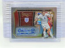 2015 Select Frank Lampard Historic Signatures Auto Autograph #07/75 England AG
