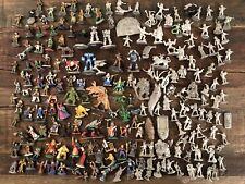 190+ Ral Partha Grenadier Dragon Lead Figures Miniature D&D BattleTech Lot