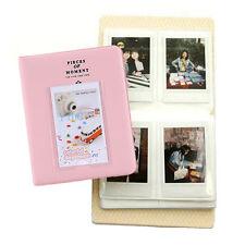 Bolsillos Álbum Funda Para Fujifilm Instax Mini8 7s 25 50s 90 Polaroid
