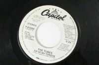 The Tubes Tip of my Tongue 45 Capitol 1983 Promo