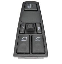 For Volvo VNL VN Front Driver Left Power Window Master Switch Dorman 901-0014