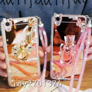 Luxury  Bling butterfly ring holder stand Slim Soft Cover Case For Letv LG MOTO