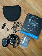 Sennheiser PXC 550 Wireless Headphones - Black
