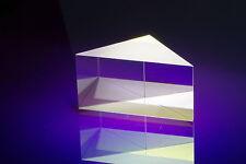 90 ° PRISMA 59.2 x 42.1 x 30.0 MM   HQO - TV #  1 SCHENKEL VERSPIEGELT