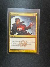 Dreadbore Return to Ravnica NM MTG Magic Card