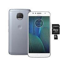 Motorola Moto G5s Plus - 32GB - Blue Smartphone