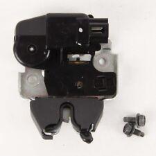 2007 - 2012 Nissan Altima 4 Door Trunk Latch Lid Lock Actuator 84630-JA00A 2568