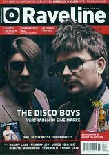 Raveline 2010/03 (Disco Boys)