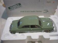 Un Danbury Nuovo di zecca di un modello di scala di una berlina 1949 FORD Tudor, in scatola