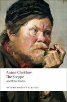 The Steppe and Other Stories (Oxford World's Classics) by Chekhov, Anton