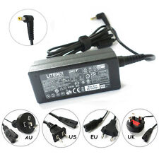 19V 1.58A 30W Genuine AC Adapter For Acer Mini Laptop Charger Power Supply Cord