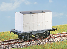 Parkside PC46 OO Gauge BR Conflat A Container Wagon Kit