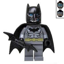 LEGO 76027 Superheroes Black Manta Deep Sea Strike Batman Minifigure