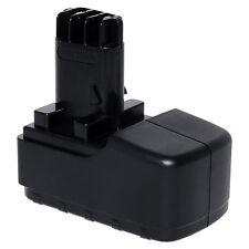 Battery For Metabo 15.6V 3.0Ah Ni-MH Heavyduty BST BSP BS SBT 15.6