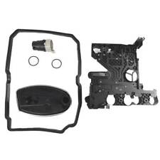 BAPMIC 4Pcs 5-speed Gearbox Conductor Plate Kit 722.6 for Mercedes Benz