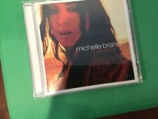 Michelle Branch Hotel Paper  And Jewel Pieces Of You Cd Lot