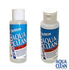 AC1000 - Aqua Clean - sin cloro 100 ml  para 1000 litros de agua Mata bacterias