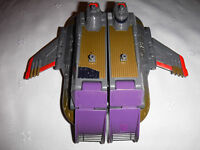 "Hasbro Transformers 2003 Takara Hasbro Toy 7"""
