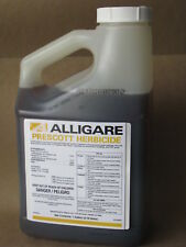 Prescott Herbicide - 1 Gallon (Replaces Redeem R+P, 2D & Confront) by Alligare