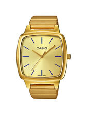 Casio Collection Uhr LTP-E117G-9AEF Analog Gold