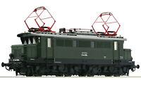 """Roco H0 58545 E-Lok BR E 44 024 der DB """"AC für Märklin Digital"""" - NEU + OVP"""