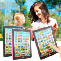 Kids Baby Tablet Educational Learning Story Toys For 1-6 Year Old Toddler