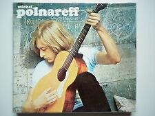 Michel Polnareff cd album digipack Love Me, Please, Love Me