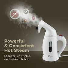 Steamer Fabric Steam Clothes Remove wrinkles Portable Steaming Iron water brush